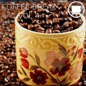 Coffee Break Vol.4 - EP by Various Artists