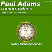 Play & Download Tomorrowland by Paul Adams | Napster