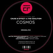 Play & Download Cosmos (Cause & Effect vs. The Coalition) by Cause & Effect | Napster