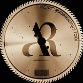 Rudimentary Tool - Single by Metric