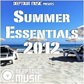 Deeptown Music Summer Essentials 2012 - EP by Various Artists