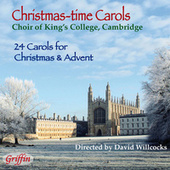 Play & Download Christmas-time Carols by Various Artists | Napster