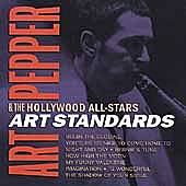 Art Standards by Art Pepper