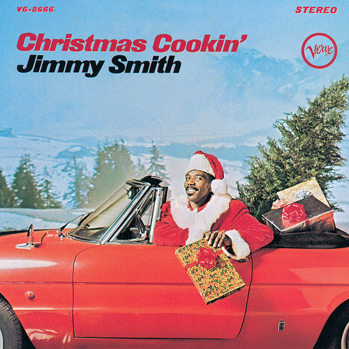 Play & Download Christmas Cookin' by Jimmy Smith | Napster