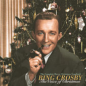 The Voice Of Christmas: The Complete Decca Christmas Songbook by Bing Crosby