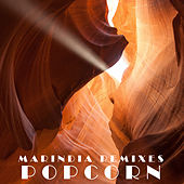 Play & Download Marindia Remixes by Popcorn | Napster