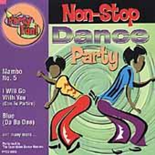 Play & Download Non-Stop Dance Party by The Countdown Dance Masters | Napster
