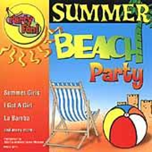 Play & Download Summer Beach Party by The Countdown Dance Masters | Napster