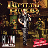 En Vivo: Con Norteño by Lupillo Rivera
