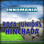 Boca Juniors - Hinchada  - Inno Boca Juniors by The World-Band