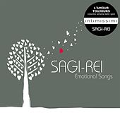 Emotional Songs the Best by Sagi Rei