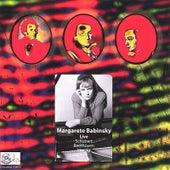 Play & Download Margarete Babinsky live by Margarete Babinsky | Napster