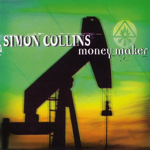 Money Maker (single) by Simon Collins