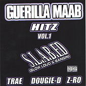 Play & Download Hitz Vol. 1: S.L.A.B.Ed by Guerilla Maab | Napster