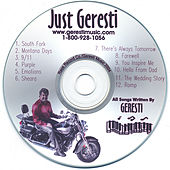 Just Geresti by Geresti