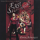 East Side Story by Fahir Atakoglu