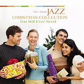 The Only Jazz Christmas Collection You Will Ever Need by Various Artists