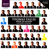 Play & Download Thomas Tallis: Spem in Alium by King's Singers | Napster