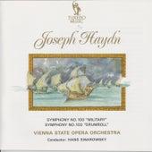 Haydn: Symphonies No. 100,  Hob. I:100,