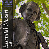 Essential Mozart, Volume 1: The Very Best Symphonies, Overtures, A Little Night Music, and the Requiem by Various Artists
