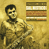 Sal Nistico Quintets. Heavyweights / Comin' on Up / Terry Gibbs - Sal Nistico Sextet / It's Time We Met by Sal Nistico