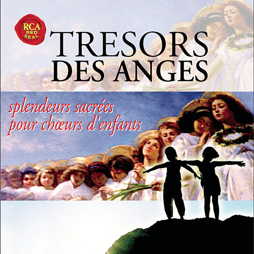 Tresors Des Anges von Choir Of Trinity College