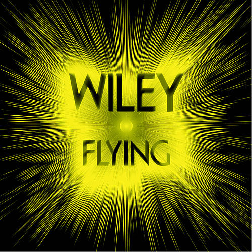 Flying (Remix) by Wiley