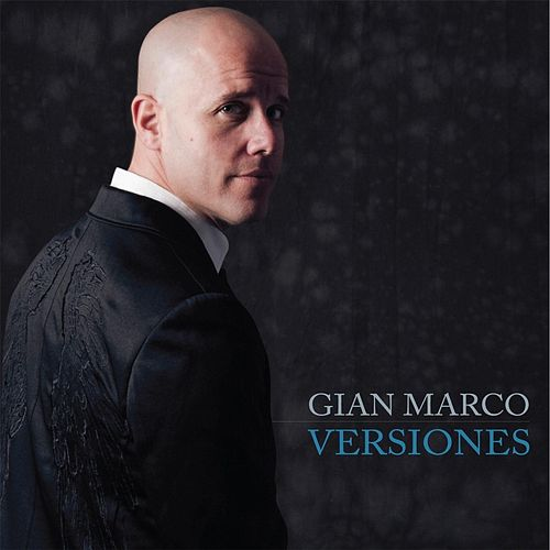 Versiones by Gian Marco