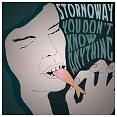 Play & Download You Don't Know Anything (EP) by Stornoway | Napster