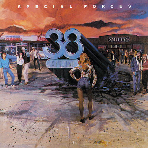 Play & Download Special Forces by .38 Special | Napster