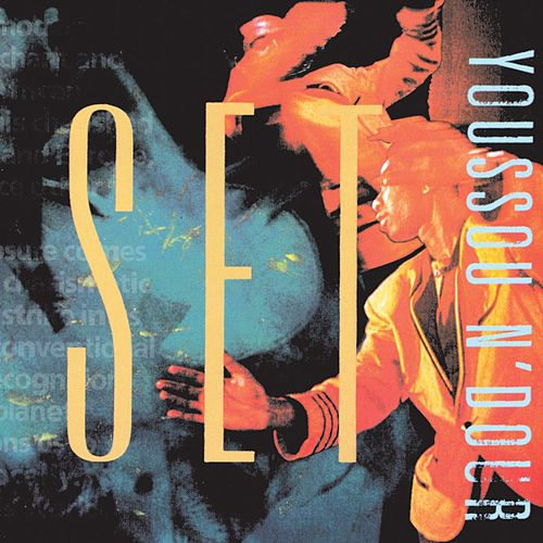 Set by Youssou N'Dour