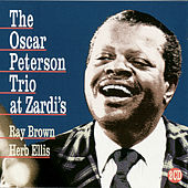 Play & Download The Oscar Peterson Trio At Zardi's by Oscar Peterson | Napster
