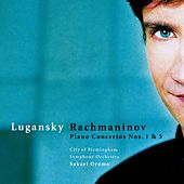 Play & Download Rachmaninov : Piano Concertos Nos 1 & 3 by Nikolai Lugansky | Napster