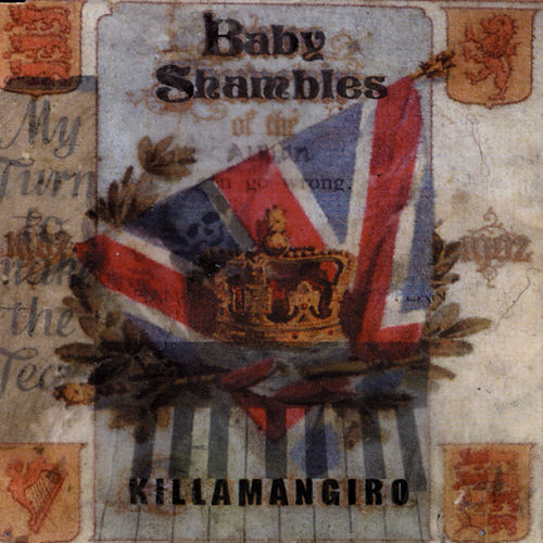 Play & Download Killamangiro by Babyshambles | Napster