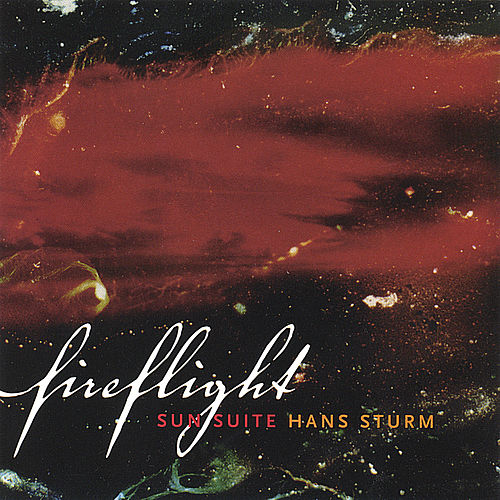 Sunsuite by Fireflight