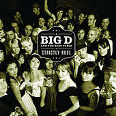 Strictly Rude by Big D & the Kids Table