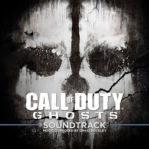 Call of Duty: Ghosts by David Buckley