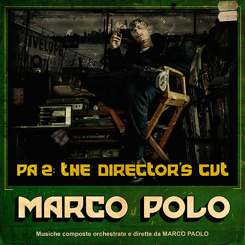 Play & Download PA2: The Director's Cut by Marco Polo | Napster