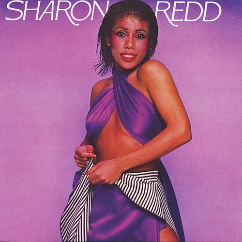 Redd Hot by Sharon Redd