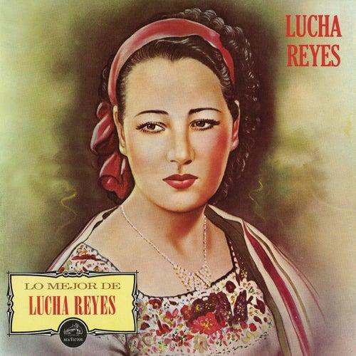 Resultado de imagen para Lo mejor de Lucha Reyes