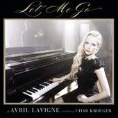 Let Me Go von Avril Lavigne