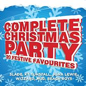 Complete Christmas Party von Various Artists