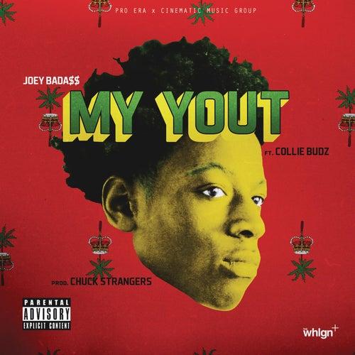 My Yout (feat. Collie Buddz) by Joey Bada$$