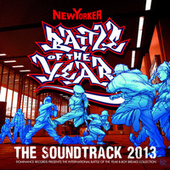 Battle Of The Year 2013 - The Soundtrack by Various Artists