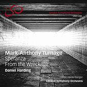 Play & Download Turnage: Speranza & From the Wreckage by Håkan Hardenberger | Napster