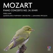 Mozart Piano Concerto No. 24, K. 491 by Piers Lane