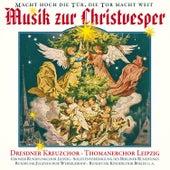 Play & Download Musik zur Christvesper - Alte Weihnachtslieder und Choräle mit historischen Aufnahmen by Various Artists | Napster