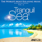The World's Most Relaxing Music with Nature Sounds, Vol.6: Tranquil Sea by Global Journey