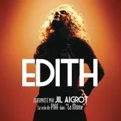 Play & Download Edith (La voix de Piaf  dans