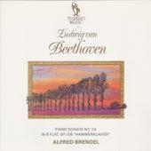 Beethoven: Piano Sonata No. 9 in B-Flat, Op. 106